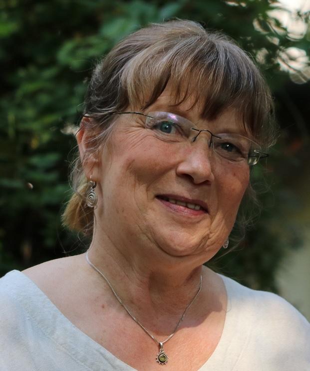 Frau Stuhr- Soziale Beratung